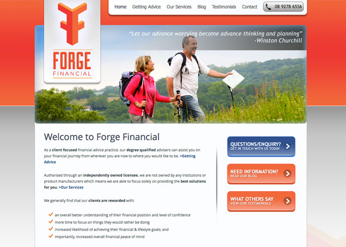 portfolio-forge-financial